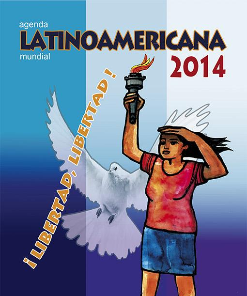 Agenda Latinoamercana 2014