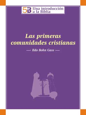 Las primeras comunidades cristianas