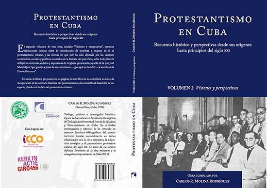 Protestantismo en Cuba. Volumen 2