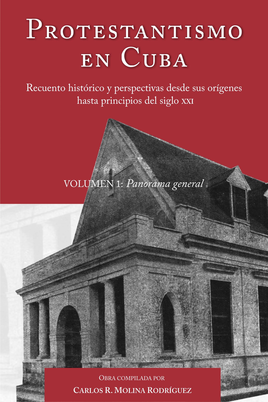 Protestantismo en Cuba